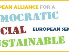EU further off-track to deliver an inclusive, sustainable, social and equal Europe