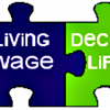 2015 EAPN Living Wage logo
