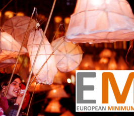 WELCOME TO THE  EUROPEAN MINIMUM INCOME NETWORK  BLOG!
