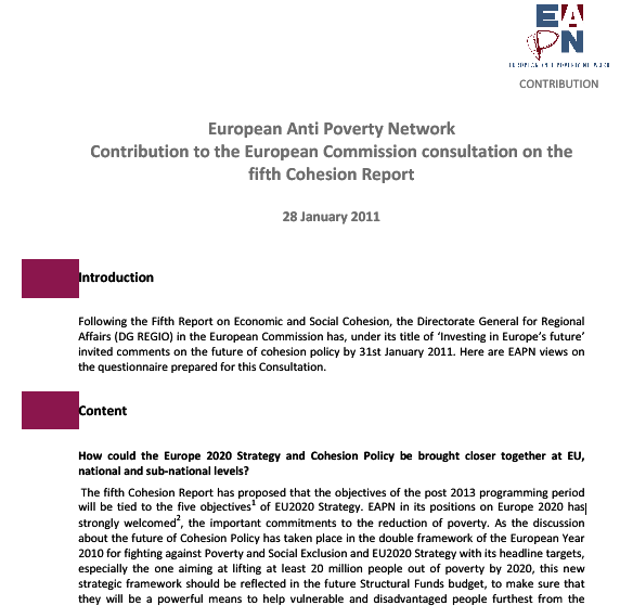 structural funding policy in the eu essay Eu funding in northern ireland eu the eu works with national and regional authorities to deliver funding through five main funds structural and investment funds to implement the europe 2020 strategy budgets are set for for periods of 7 years.