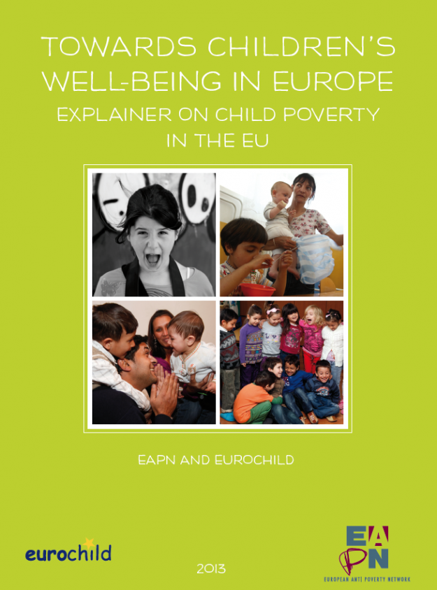 child poverty and child well being 2 1 the nature of child poverty and the underlying factors 11 the children affected and the underlying factors comparative tables based on eu-silc 2007 data suggest that the level of child poverty in hungary.