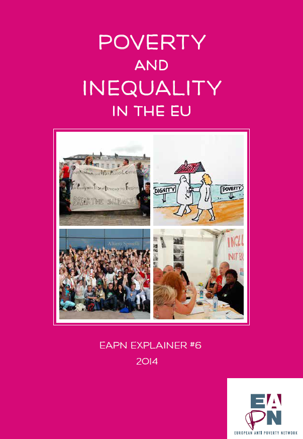 poverty and inequality in the eu