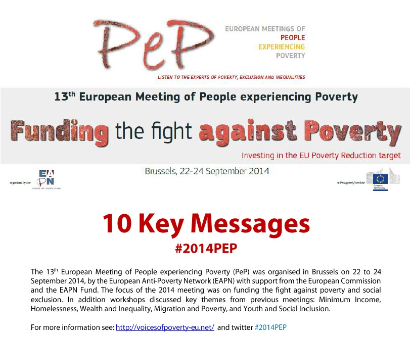 PEP2014-10keymessages-img