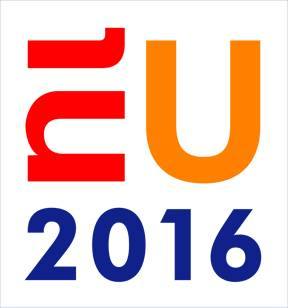 2016 Dutch Presidency logo