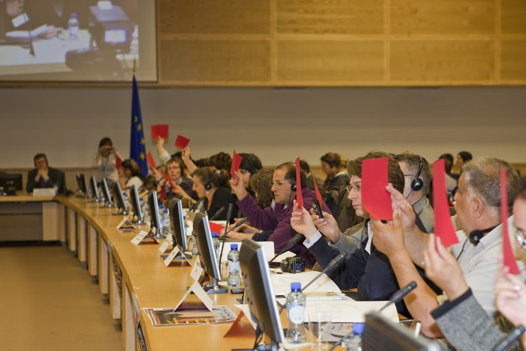 2012-PEP-Meeting-EU-Commission-red-card-1