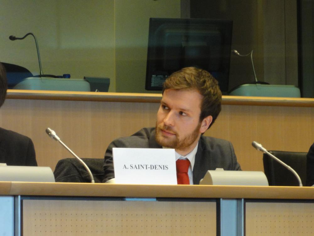 2016 03 03 social innovation debate Stephan Burger Eurodiaconia c Amana Ferro EAPN