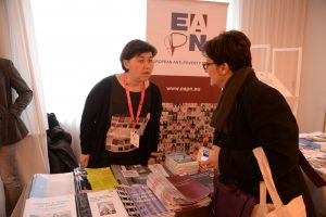 2017 Annual Convention Inclusive Growth EAPN image 1