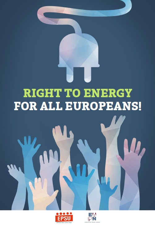 2017 EAPN EPSU Energy Poverty Leaflet Cover
