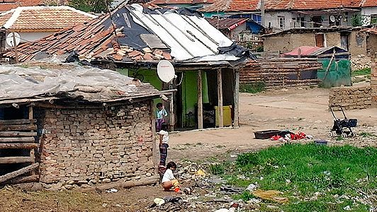 new report on poverty in rural areas in macedonia eapn