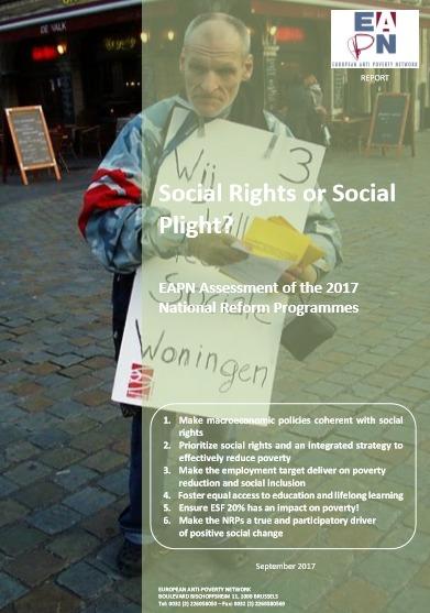 EAPN Assessment National Reform Programmes Sept2017