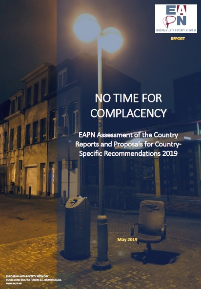 EAPN 2019 Country Reports Cover 3579