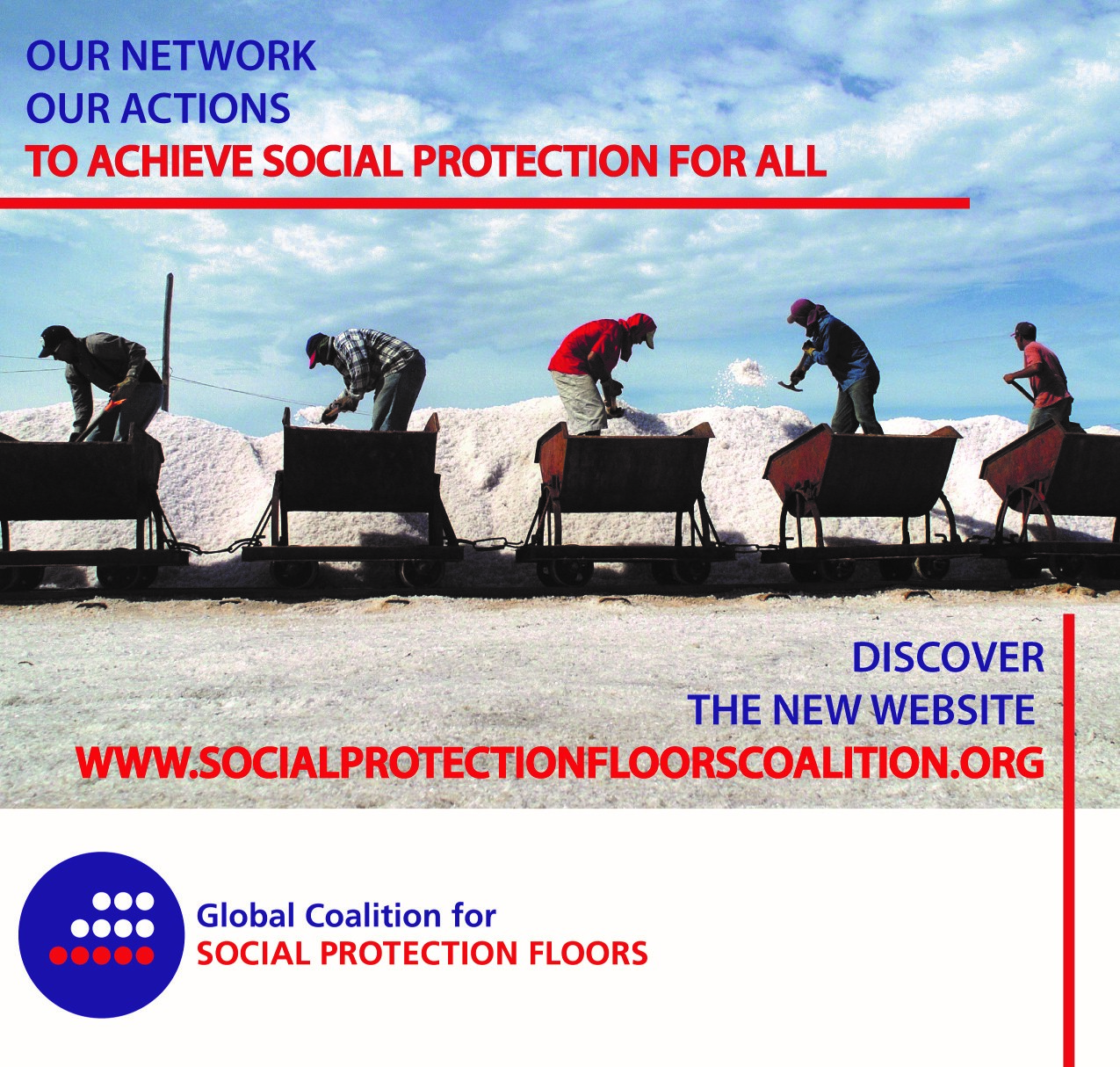 Global Coalition for Social Protection Floors